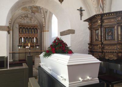 Cerimonia funebre